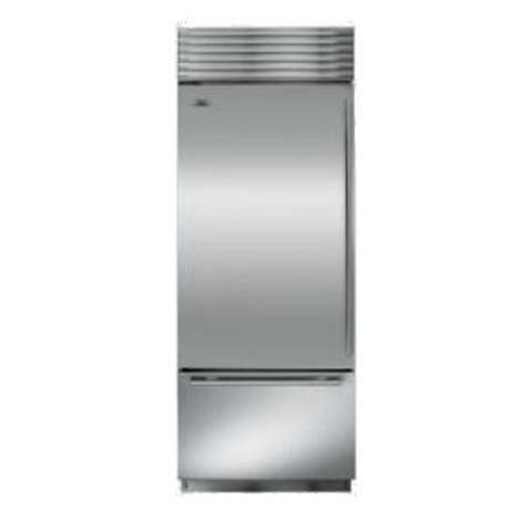 sub zero bi 30u fridge sizes