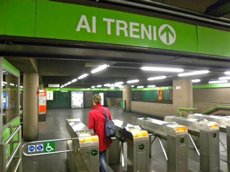 metro porta genova i trasporti pubblici della citt 224 expo 2015 notizie
