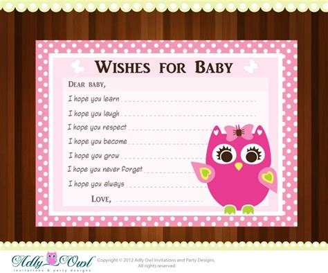 Message For Baby Shower by 25 Best Ideas About Baby Wishes On Wishes For