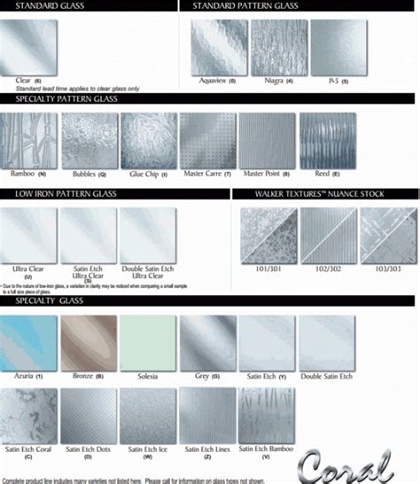 For Windshield Replacement In Dothan Al Call Watson Glass Co Types Of Shower Door Glass