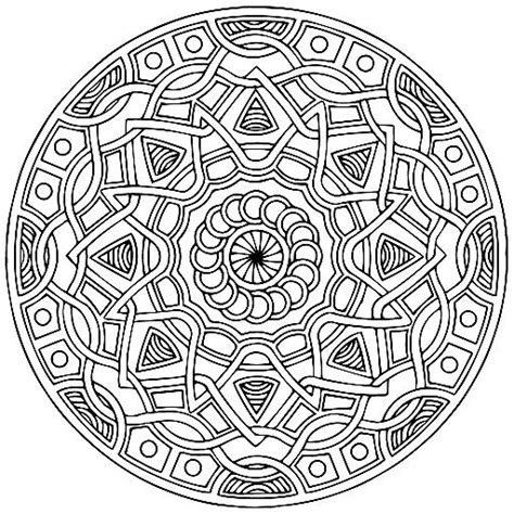 mandala coloring pages therapy 157 best images about mandalas on