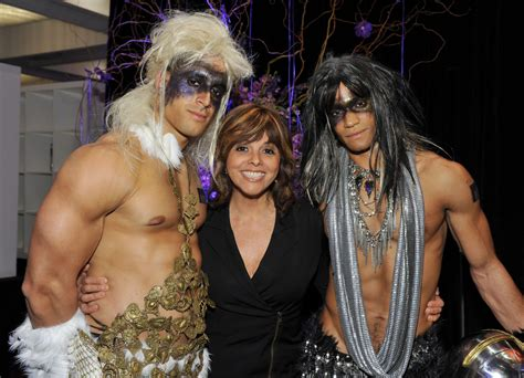 after the jane velez was cancelled what does she do now with her time jane velez mitchell photos photos 22nd annual glaad