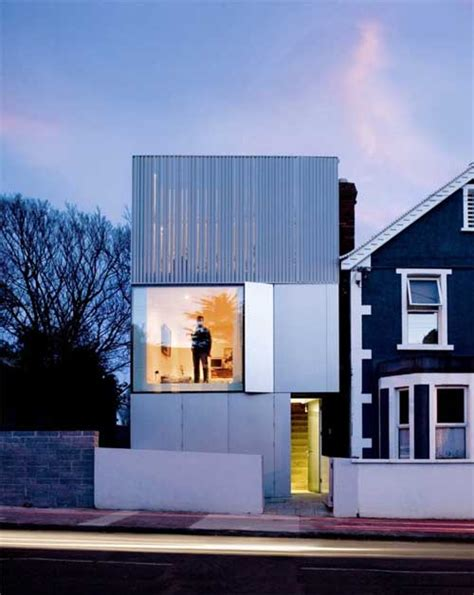 Design House Concepts Dublin Modern Home Design Minimalist Ultra Modern House Plans
