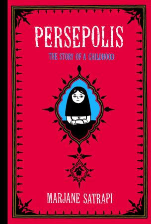 libro persepolis 2 the story persepolis the story of a childhood by marjane satrapi