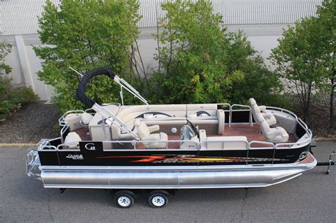 tahoe pontoon boats ratings new tahoe 24 fnf tritoon 2013 for sale for 19 999 boats