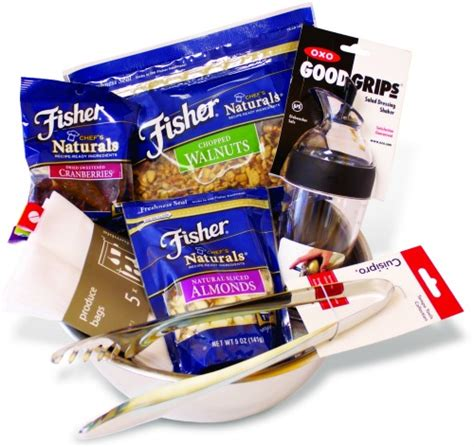 Fisher Nuts Giveaway - fisher nuts prize pack giveaway
