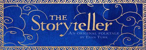 Story Teller the storyteller
