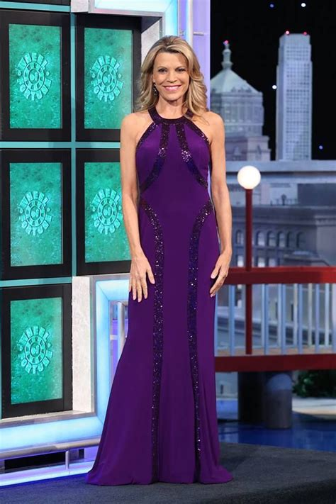 Vanna Series Purple the 25 best vanna white ideas on vanna white
