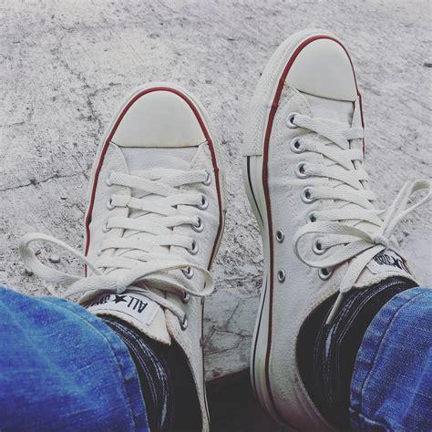 Sepatu Converse Yang Bagus jumlah sepatu yang kian bertambah andrean saputro andreanisme co