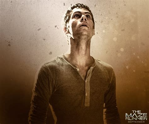 Promo Maze Angka New the maze runner images promo photo of o brien hd wallpaper and background photos