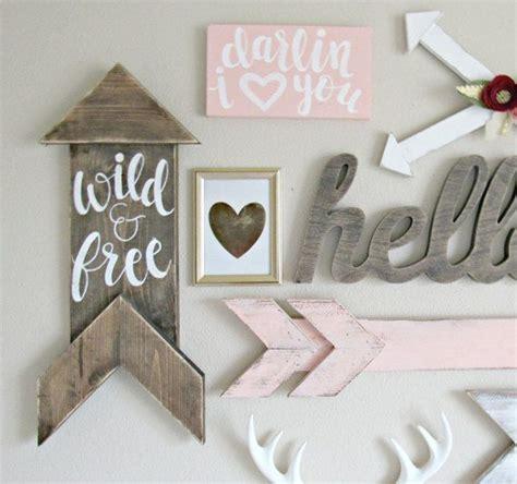 wooden nursery decor 1000 ideas about room decor on