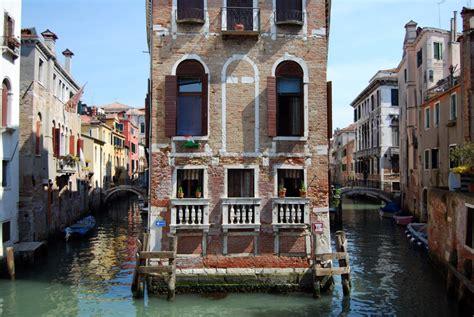 casa venezia strana casa a venezia