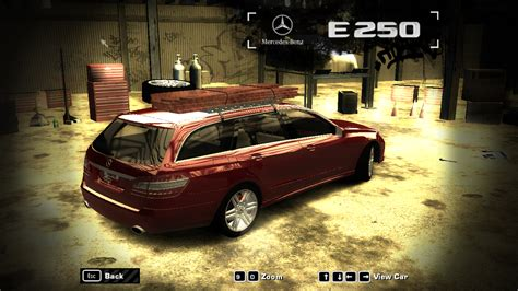 need for speed most wanted wagen need for speed most wanted mercedes 2010 mercedes