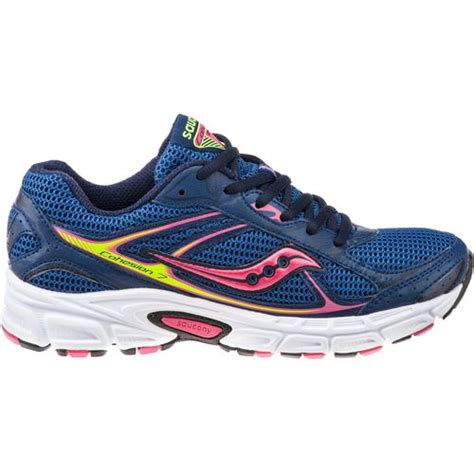 academy s running shoes saucony s cohesion 7 running shoes academy