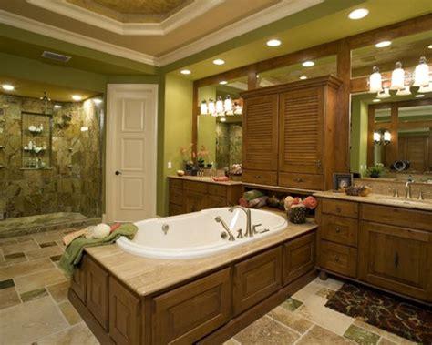 Avacado Bathroom by 35 Avocado Green Bathroom Tile Ideas And Pictures