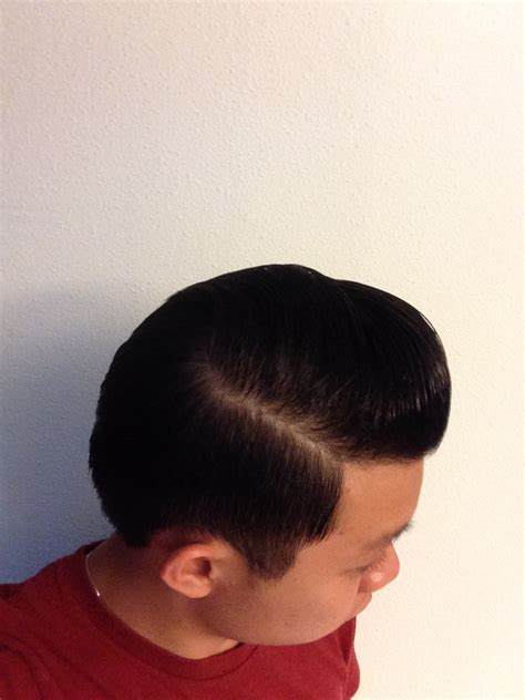 Pomade Tancho asian gentlemen s club pomade review tancho pomade