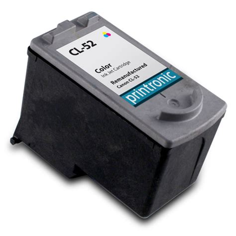 replacement ink absorber for canon ip2600 canon cl 52 photo color ink for ip6310d ip6210d ip6220d ebay