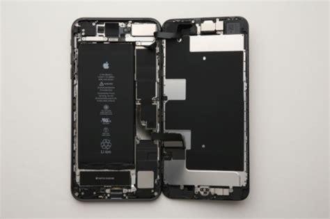 teardown of iphone 8 plus apple series 3 1 nikkei technology