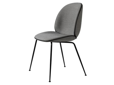 Where Can I Buy Dining Room Chairs by Buy The Gubi Beetle Chair In Remix Fabric At Nest Co Uk