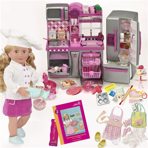 American Kitchen Ideas by Ndg S 25 Days Of Christmas The Og Dolls Are A Winner For