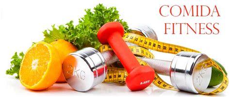 nutricin fitness la 8416002320 comida fitness tu dieta saludable para hacer deporte