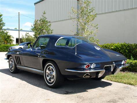 corvette coup 1966 chevrolet corvette coupe 81756