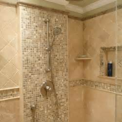 travertine tile ideas bathrooms 17 best ideas about travertine shower on