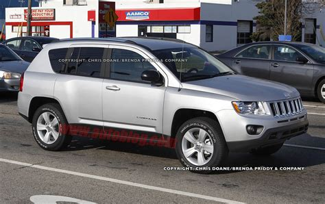 2011 Jeep Compass 2011 Jeep Compass Photo Gallery Autoblog