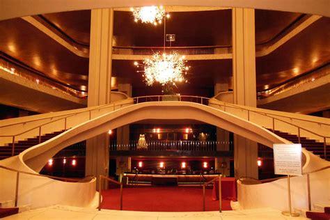 lincoln center metropolitan opera house 05 01 the metropolitan opera house inside entrance with