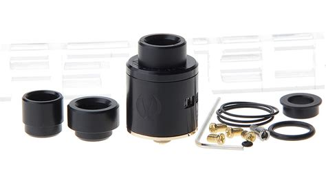 Vandy Vape Icon Rda 32 99 authentic vandy vape icon rda rebuildable atomizer stainless steel 23 5mm