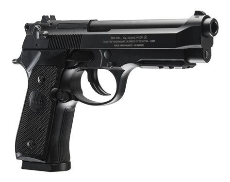 Korek Pistol Baretta Black beretta 92a1 bb pistol auto airgun depot