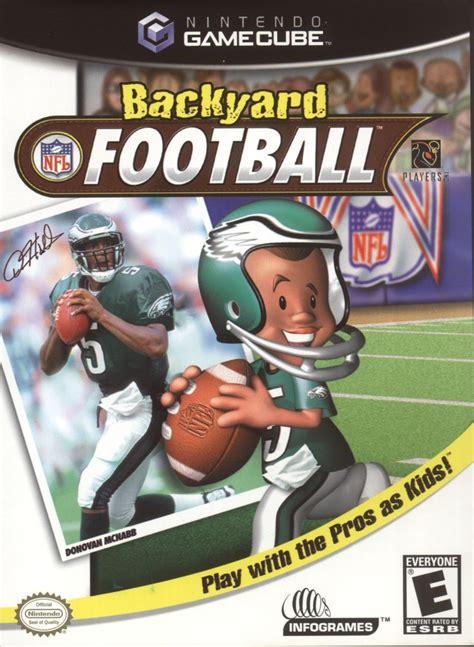 backyard football 2002 cheats download backyard football 2002 78 backyard football 2002