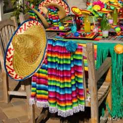Decorating Ideas For Mexican Themed Mexican Drinkware Ideas City