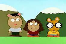 the angry vs bob marley mr brown big arthur tv series