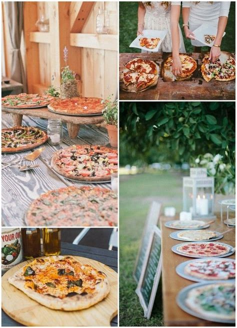 101 best images about wedding reception food on