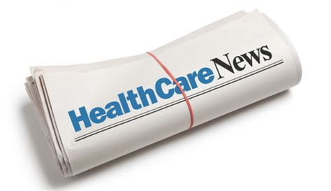 healthcare news top 10 sources l callow