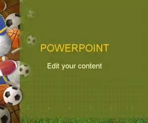 free sports powerpoint templates free powerpoint templates sports dlelab ru