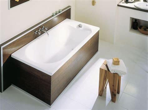 dänisches bette vasca da bagno in acciaio smaltato da incasso bettepur