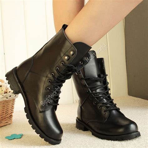 2014 fashion winter motorcycle boots vintage