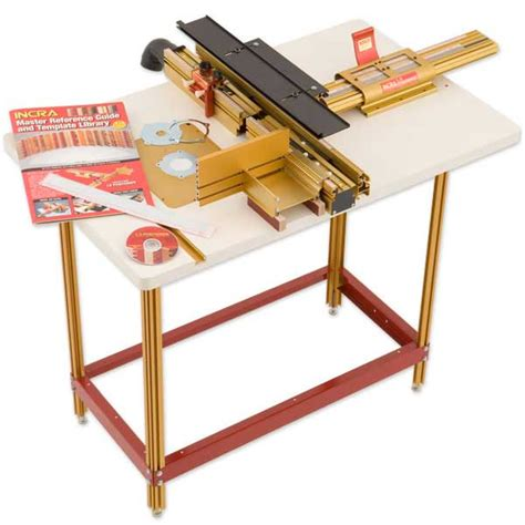 incra ls17 router table router table reviews