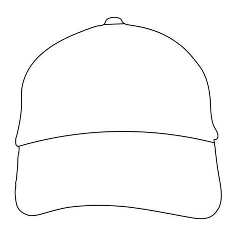 Similiar Beanie Hat Template Printable Keywords