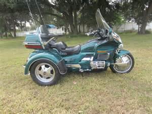 Honda Goldwing Trike 1995 Honda Gl1500 Goldwing Trike