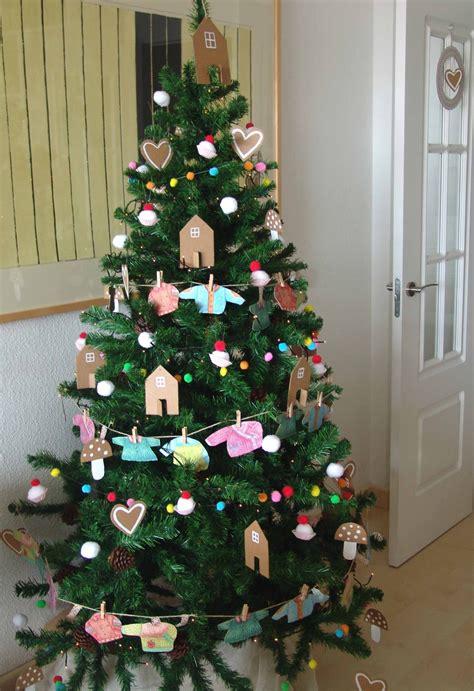 lalibelula adornos para el arbol de navidad hechos a mano