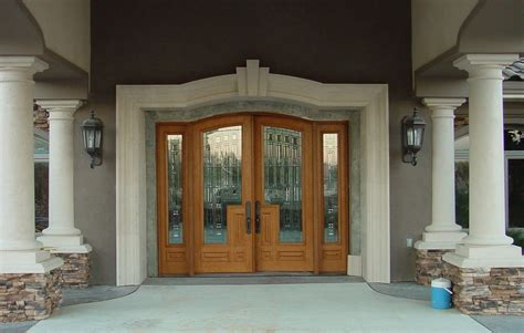front entry add instant home value remodel your front entryway