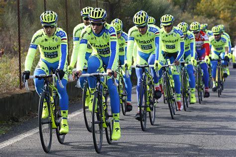 saxo bank tinkoff probar 174 and the tinkoff saxo pro cycling team renew