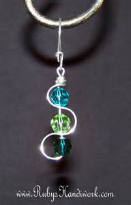 Handmade Wire Jewelry Ideas - 1000 ideas about handmade wire jewelry on