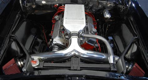 spectre cold air intakes