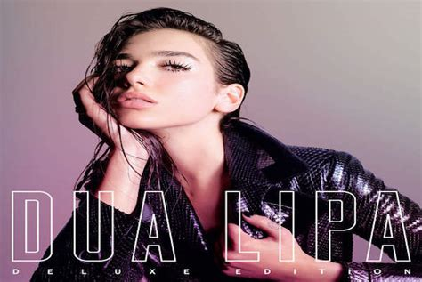 dua lipa new rules itunes dua lipa album pictures to pin on pinterest thepinsta