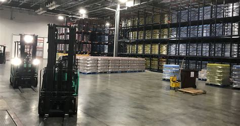 warehousing in grand rapids and detroit michigan bay logistics