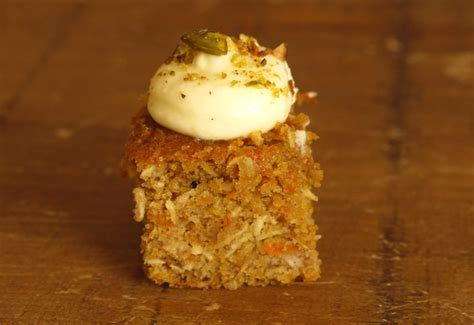 coconut carrot cake 301 moved permanently